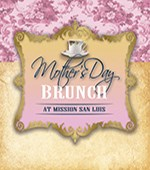 Mother's Day Brunch graphic