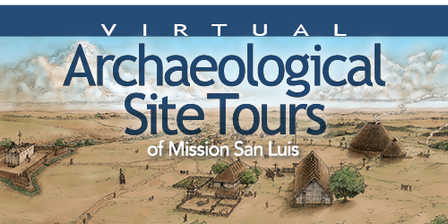 Virtual Archaeological Site Tours  - Videos